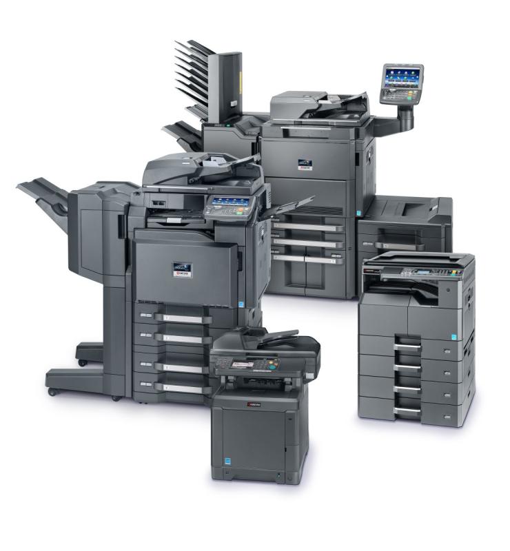Crema Ecology Services - Workstation di stampa per ufficio